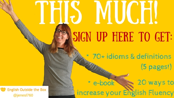 Free English Resources with English Outside the Box