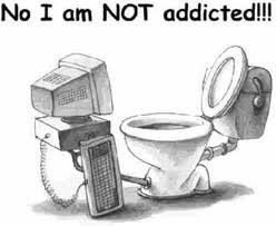 Are you addicted totechnology?