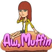 aw, muffin