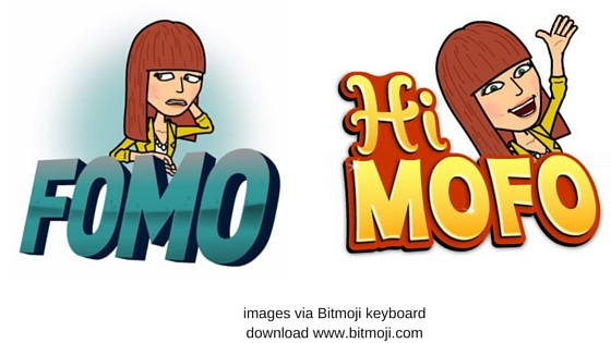 learn english abbreviations and acronyms with this free english lesson online using bitmojis